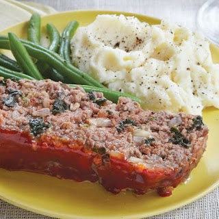 Meat Loaf From 'Lighten Up, America!'
