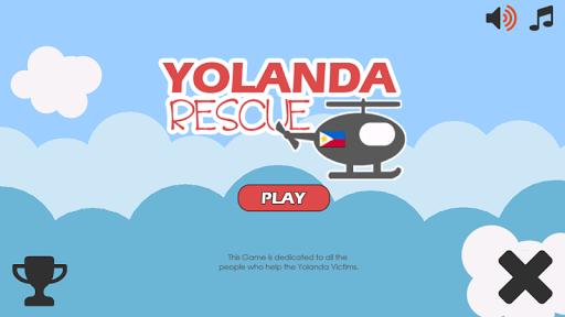 Yolanda Rescue