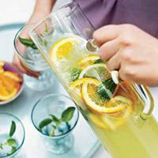 Gin Lemonade Recipes.