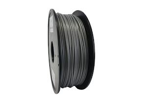 Silver PLA Filament - 3.00mm