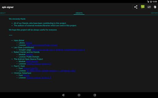 玩程式庫與試用程式App|apk-signer免費|APP試玩