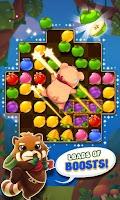 Screenshot of Fruit Splash