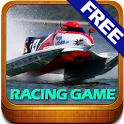Turbo River Powerboat Racing icon