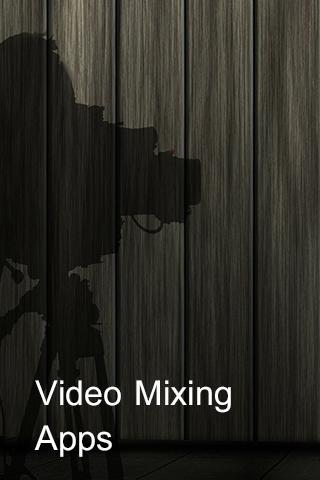 視頻混合應用3