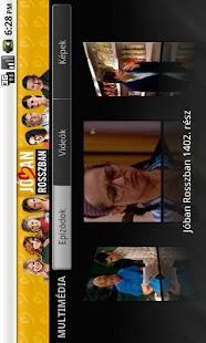 Jóban Rosszban - screenshot thumbnail