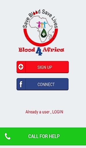 Blood4Africa