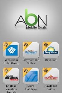 ABN Hotels - screenshot thumbnail