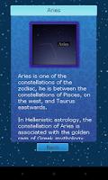 Screenshot of Daily Horoscope Free