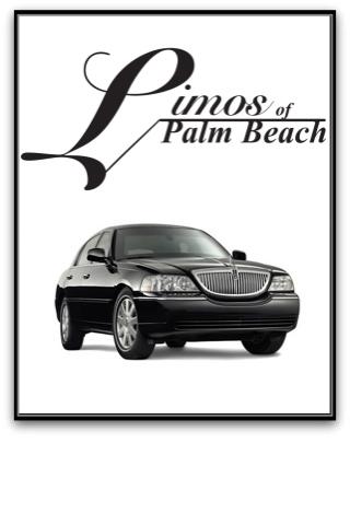 Limos of Palm Beach