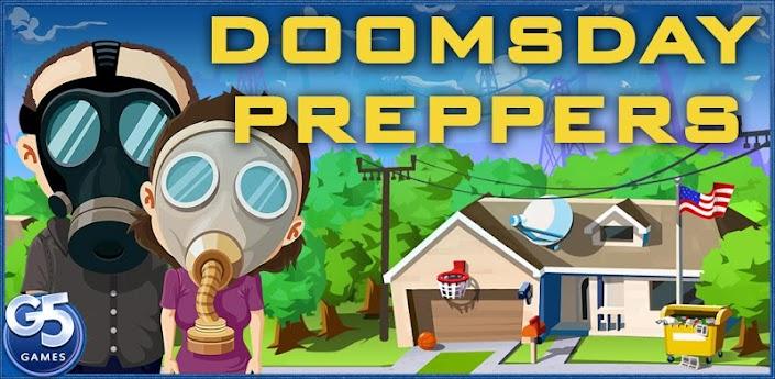 Doomsday Preppers скачать на андроид