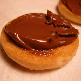 Hazelnut Desserts Recipes.
