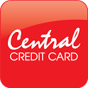 Central Credit Card icon