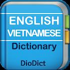 English–Vietnamese dictionary icon