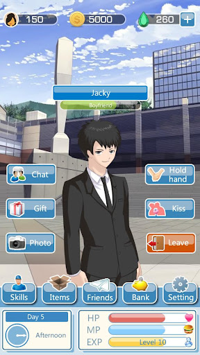SimLove:Dating Simulation Game Screenshot