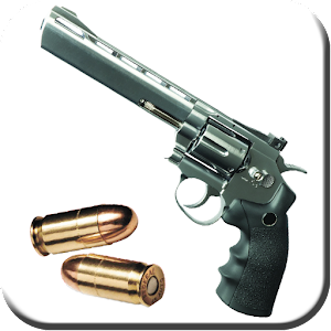 3D Revolver for PC and MAC