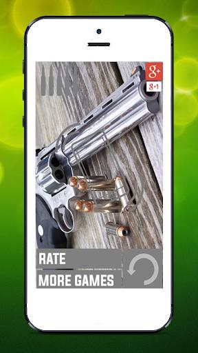 马格南44枪