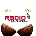 radio baltistan icon