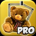 Teddy Bear Machine Pro icon