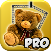 Teddy Bear Machine Pro