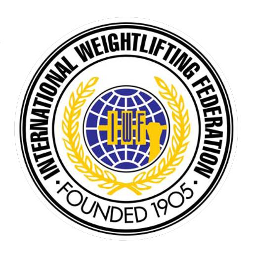 Weightlifting LOGO-APP點子