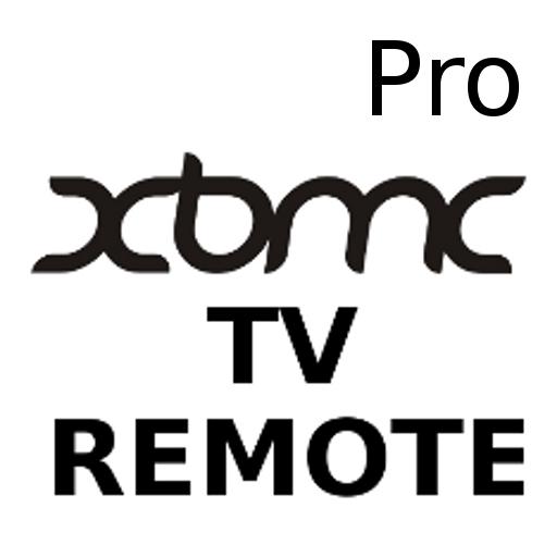 XBMC-TV-REMOTE-PRO LOGO-APP點子