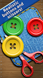 Buttons and Scissors - screenshot thumbnail