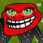Scary Maze Prank libre icon