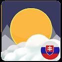 iMeteo.sk Počasie+ iRadar