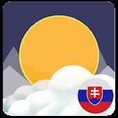 iMeteo.sk Počasie