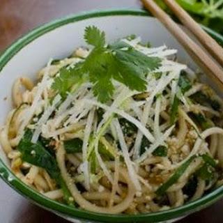 Lijiang Cold Noodle Salad Recipe