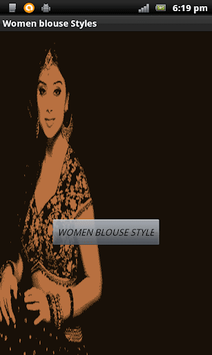 Women blouse Styles