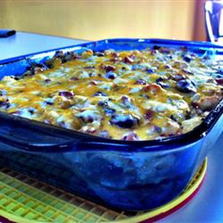 Easter Brunch Casserole