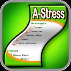 Anti-Stress Grocery List icon