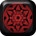 Sharingan Live Wallpaper icon