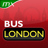 London Bus Times & Routes Live