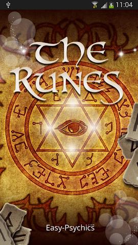 android Rune Readings Screenshot 0