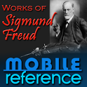 Works of Sigmund Freud icon