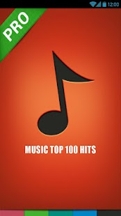 Music Top 100 Hits PRO - screenshot thumbnail