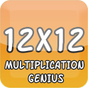 Multiplication Genius icon