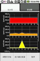Screenshot of PowerTutor中文版