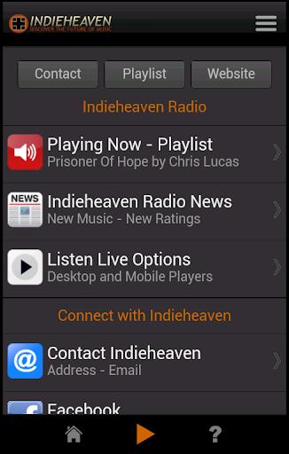 Indieheaven Radio