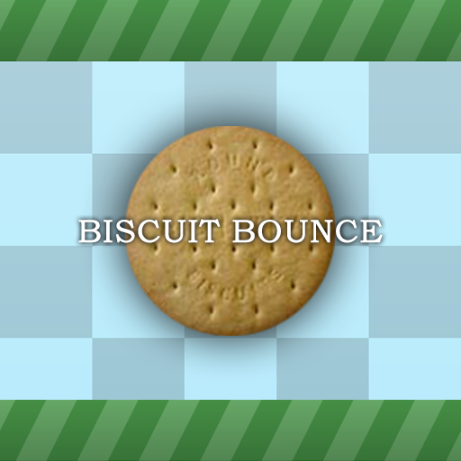 Biscuit Bounce 休閒 LOGO-阿達玩APP