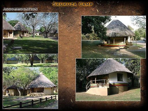 Kruger Park Videos of Camps