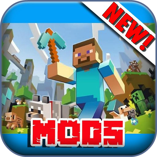 Mods MCPE