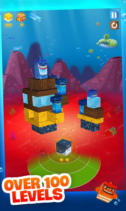 Fish Heroes- screenshot
