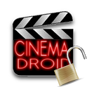 Cinemadroid Full icon