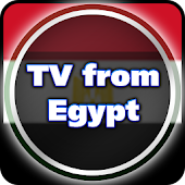 TV from Egypt