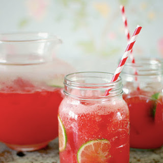 Agua Fresca Flavors Recipes.