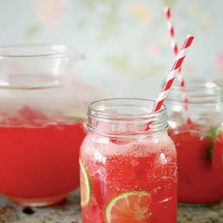 Agua Fresca Flavors Recipes.