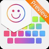 iKeyboard Pre -emoticons,emoji